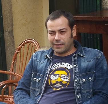 Gonzalo Arca