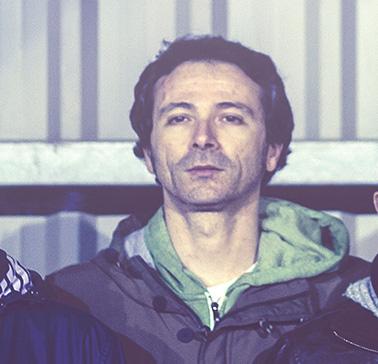 Javier Buela