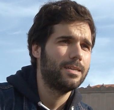 David Quinzán
