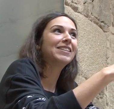 Sofía Trigo (Wöyza)